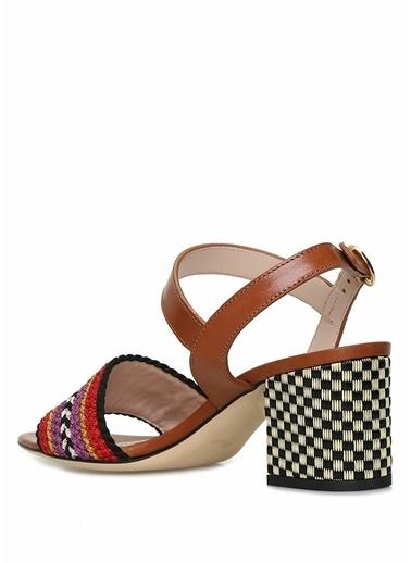Etro Sandalet Renkli